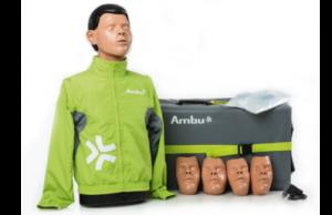 Ambu MAN CPR Wireless